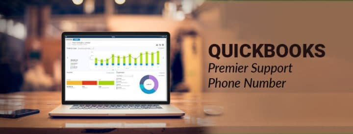 QuickBooks Premier Support