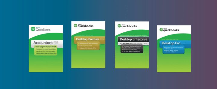 QuickBooks Desktop 2019 Latest Update