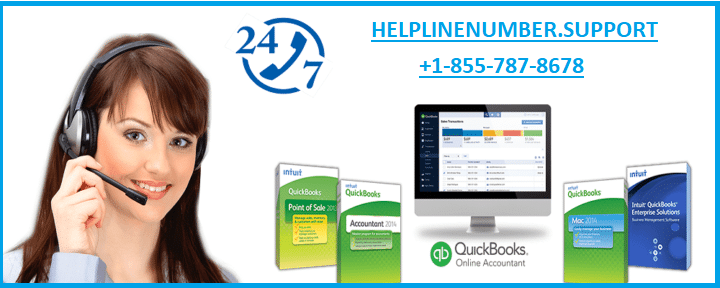 QuickBooks Update Support Helpline Number