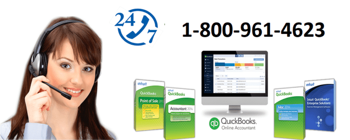QuickBooks Update Support