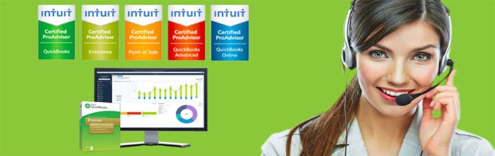 Quickbooks Customer Support