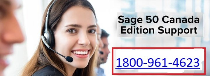 Sage 50 Technical Support Phone Number Canada