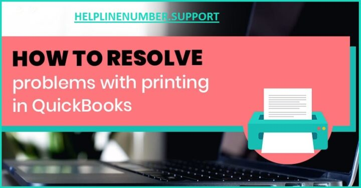 Troubleshoot Component Required for Pdf Print from QuickBooks is Missing Error