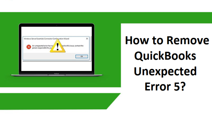 How to Fix QuickBooks Unexpected error 5 in call to Netsharegetinfo for PATH?