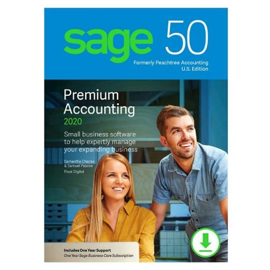 Upgrade your Old Sage 50 Version to Sage 50 2020