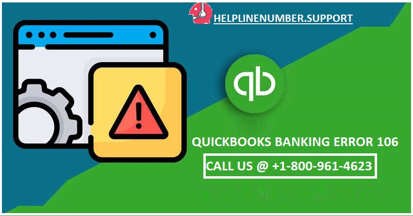 QuickBooks Error 109