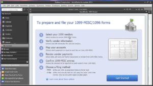 How to Print 1099 QuickBooks