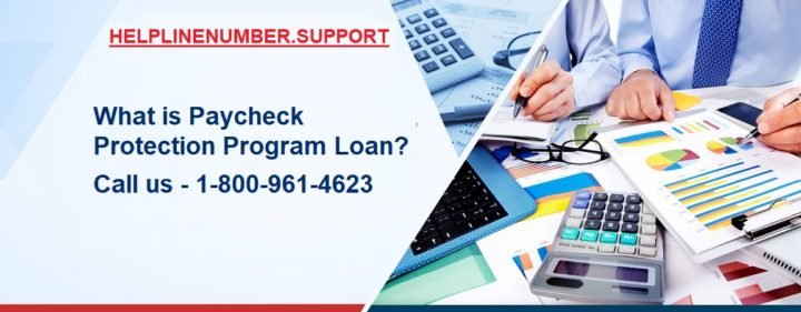 What is Paycheck Protection Program Loan?